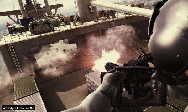 Ace Combat: Assault Horizon Screenshot 3, Full Version, PC Game, Download Free