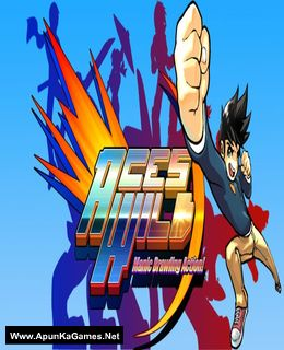 Aces Wild: Manic Brawling Action! Cover, Poster, Full Version, PC Game, Download Free
