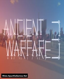 Ancient Warfare 3 Cover, Poster, Full Version, PC Game, Download Free