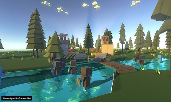 Ancient Warfare 3 Screenshot 2, Full Version, PC Game, Download Free