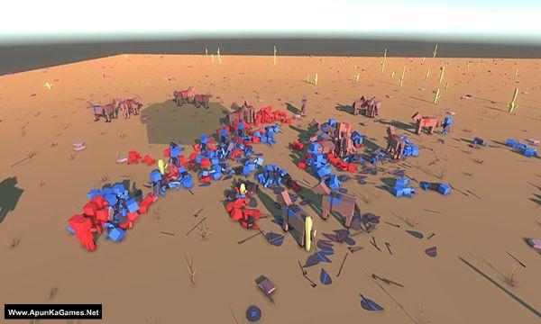 Ancient Warfare 3 Screenshot 3, Full Version, PC Game, Download Free