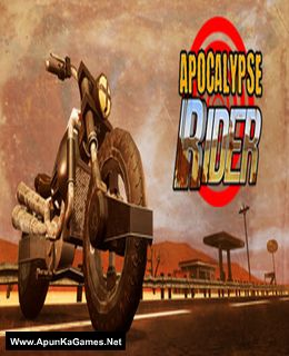 Apocalypse Rider Cover, Poster, Full Version, PC Game, Download Free