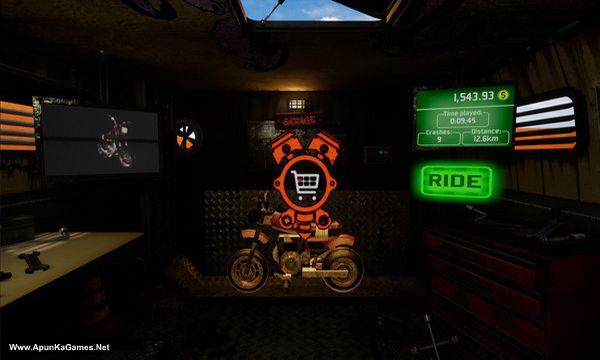 Apocalypse Rider Screenshot 2, Full Version, PC Game, Download Free