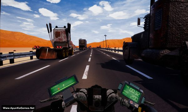 Apocalypse Rider Screenshot 3, Full Version, PC Game, Download Free