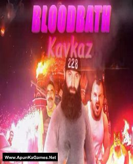 Bloodbath Kavkaz Cover, Poster, Full Version, PC Game, Download Free