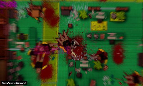 Bloodbath Kavkaz Screenshot 3, Full Version, PC Game, Download Free