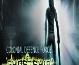 Colonial Defence Force Ghostship