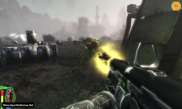 Colonial Defence Force Ghostship Screenshot 2, Full Version, PC Game, Download Free