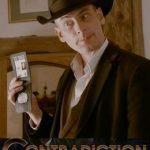 Contradiction: Spot the Liar!
