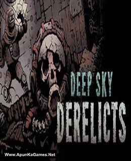 Deep Sky Derelicts Cover, Poster, Full Version, PC Game, Download Free