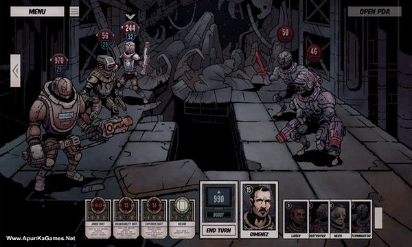 Deep Sky Derelicts Screenshot 1, Full Version, PC Game, Download Free