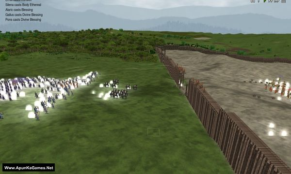 Dominions 5: Warriors of the Faith Screenshot 1, Full Version, PC Game, Download Free