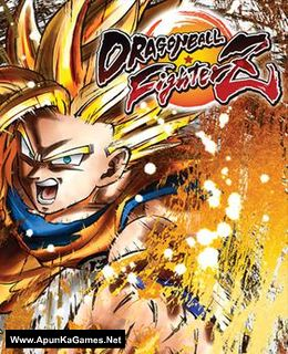 Dragon Ball FighterZ Cover, Poster, Full Version, PC Game, Download Free