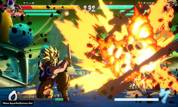 Dragon Ball FighterZ Screenshot 3, Full Version, PC Game, Download Free