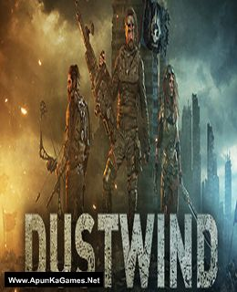 Dustwind Cover, Poster, Full Version, PC Game, Download Free