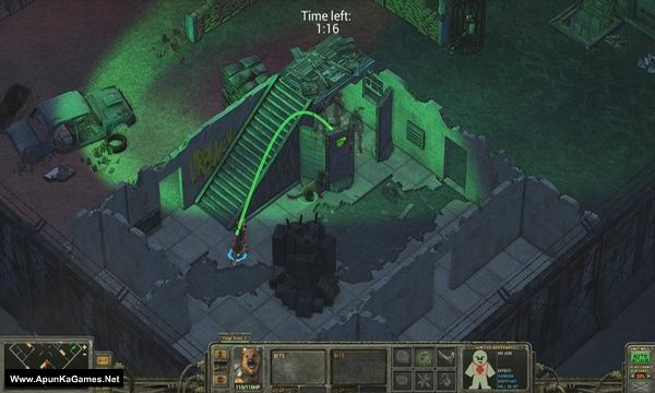Dustwind Screenshot 3, Full Version, PC Game, Download Free
