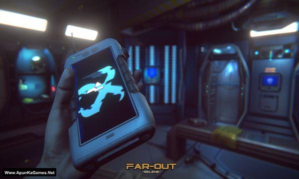 Far Out Screenshot 1, Full Version, PC Game, Download Free