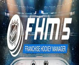 Franchise Hockey Manager 5