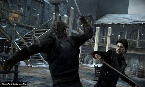 Game of Thrones Screenshot 1, Full Version, PC Game, Download Free