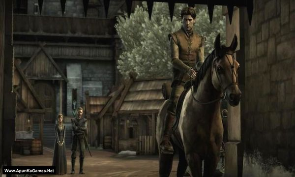 Game of Thrones Screenshot 2, Full Version, PC Game, Download Free