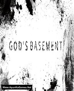God's Basement Cover, Poster, Full Version, PC Game, Download Free