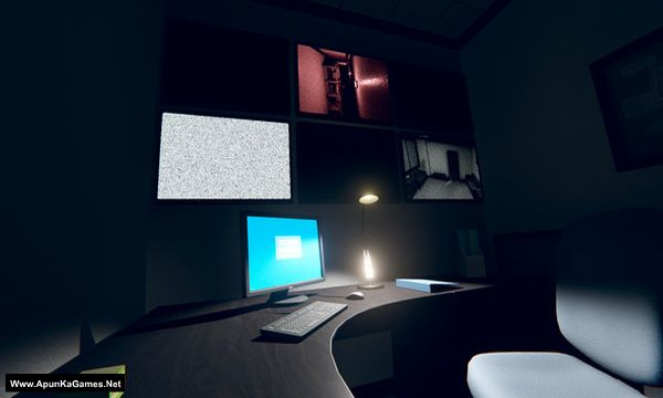 God's Basement Screenshot 1, Full Version, PC Game, Download Free