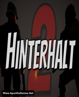 Hinterhalt 2 Cover, Poster, Full Version, PC Game, Download Free