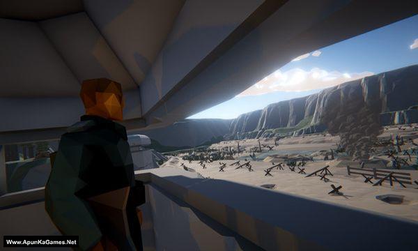 Hinterhalt 2 Screenshot 2, Full Version, PC Game, Download Free