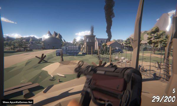 Hinterhalt 2 Screenshot 3, Full Version, PC Game, Download Free