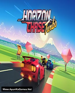 Horizon Chase Turbo Cover, Poster, Full Version, PC Game, Download Free
