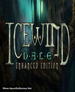Icewind Dale: Enhanced Edition Cover, Poster, Full Version, PC Game, Download Free