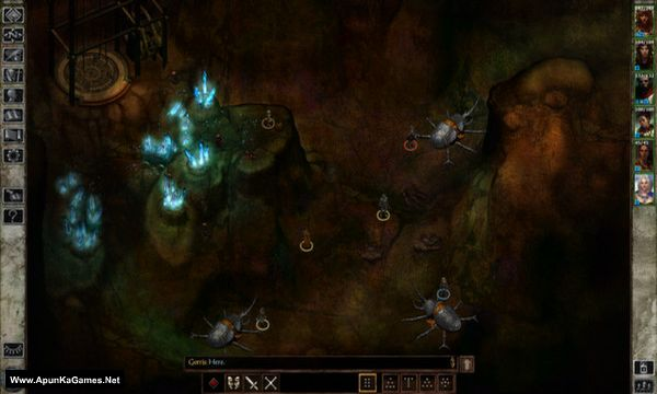Icewind Dale: Enhanced Edition Screenshot 2, Full Version, PC Game, Download Free