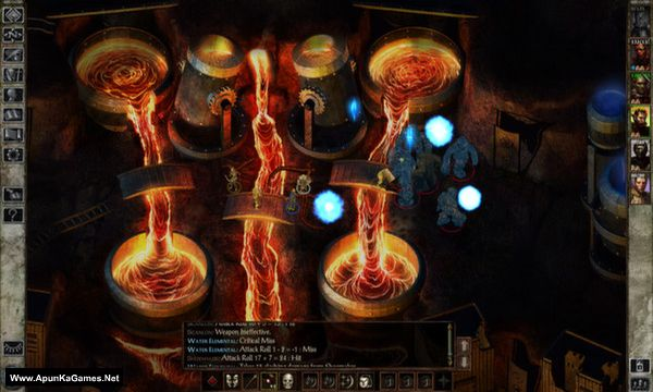 Icewind Dale: Enhanced Edition Screenshot 3, Full Version, PC Game, Download Free
