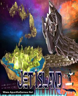 Jet Island Cover, Poster, Full Version, PC Game, Download Free
