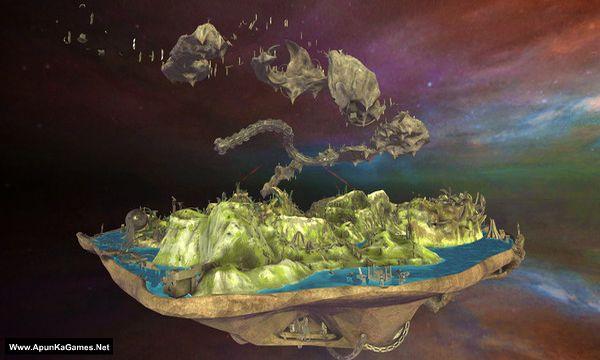 Jet Island Screenshot 1, Full Version, PC Game, Download Free