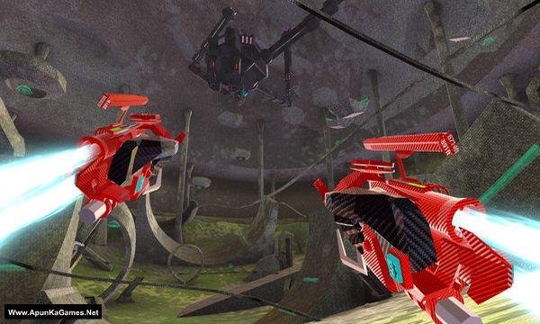 Jet Island Screenshot 2, Full Version, PC Game, Download Free