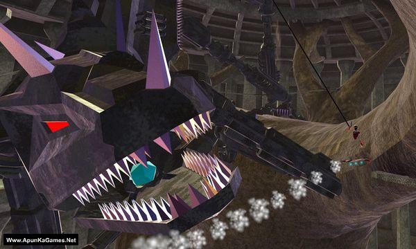 Jet Island Screenshot 3, Full Version, PC Game, Download Free