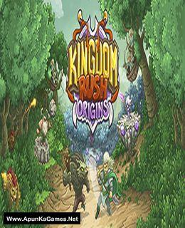 Kingdom Rush Origins Cover, Poster, Full Version, PC Game, Download Free