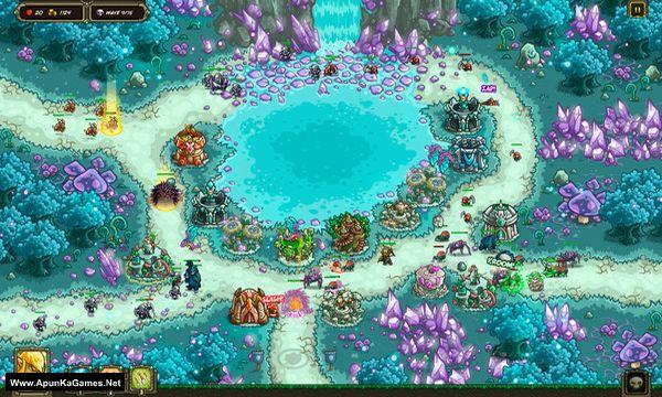 Kingdom Rush Origins Screenshot 2, Full Version, PC Game, Download Free