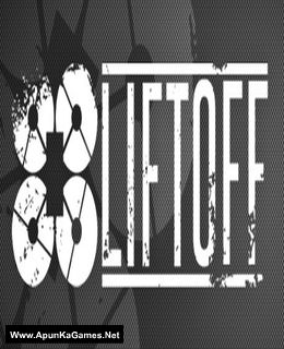 Liftoff: FPV Drone Racing Cover, Poster, Full Version, PC Game, Download Free