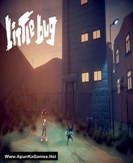 Little Bug Cover, Poster, Full Version, PC Game, Download Free