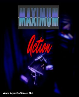 Maximum Action Cover, Poster, Full Version, PC Game, Download Free