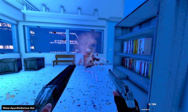 Maximum Action Screenshot 1, Full Version, PC Game, Download Free