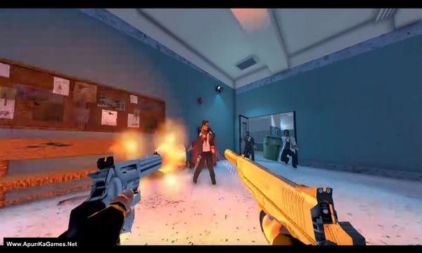 Maximum Action Screenshot 3, Full Version, PC Game, Download Free