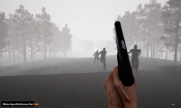 Mist Survival Screenshot 1, Full Version, PC Game, Download Free