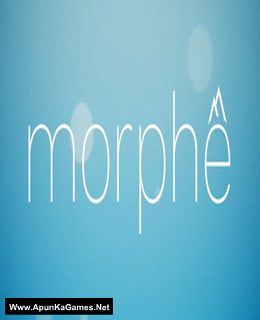 Morphe Cover, Poster, Full Version, PC Game, Download Free
