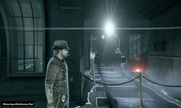 Murdered: Soul Suspect Screenshot 2, Full Version, PC Game, Download Free