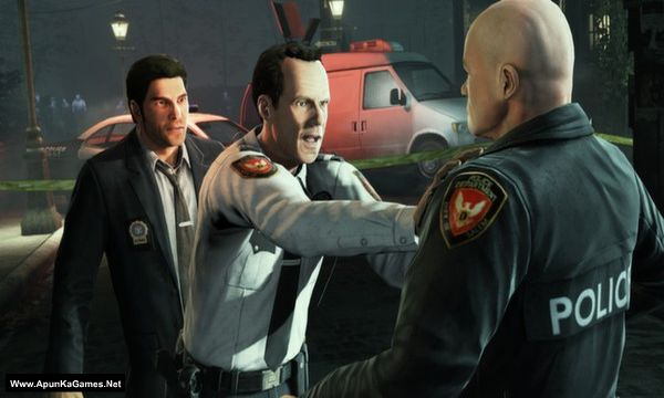 Murdered: Soul Suspect Screenshot 1, Full Version, PC Game, Download Free
