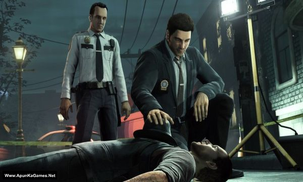 Murdered: Soul Suspect Screenshot 3, Full Version, PC Game, Download Free