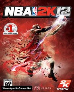 NBA 2K12 Cover, Poster, Full Version, PC Game, Download Free